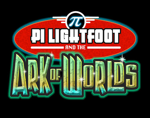 image of pi lightfoot ark of worlds comign soon