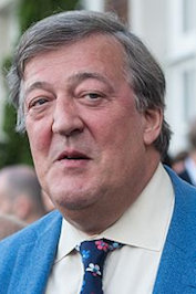 image of steven fry review